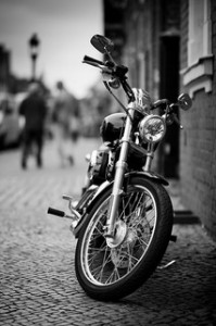 Motorcycle Insurance | Agency by the Mall